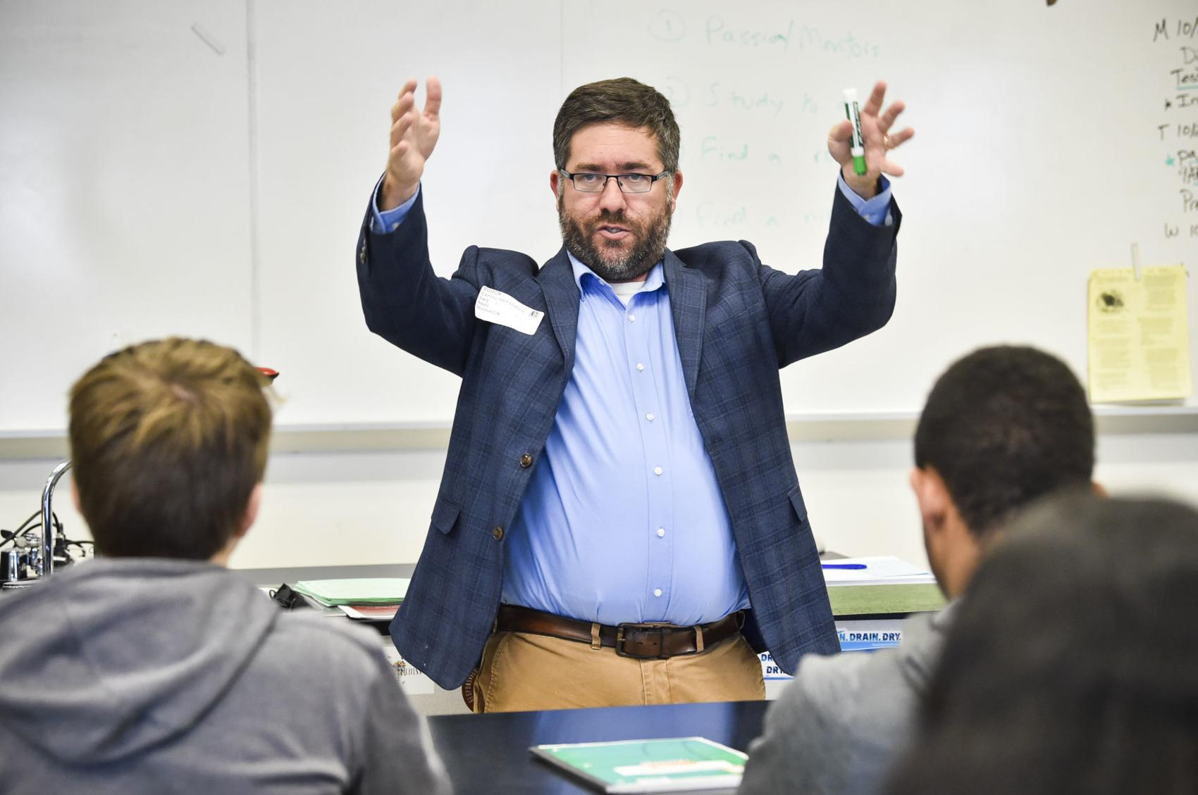 UM Professors keep Montana youth engaged and connected to positive role models